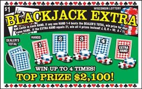 Blackjack Extra